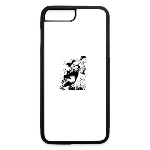 Just Rugby - iPhone 7 Plus/8 Plus Rubber Case