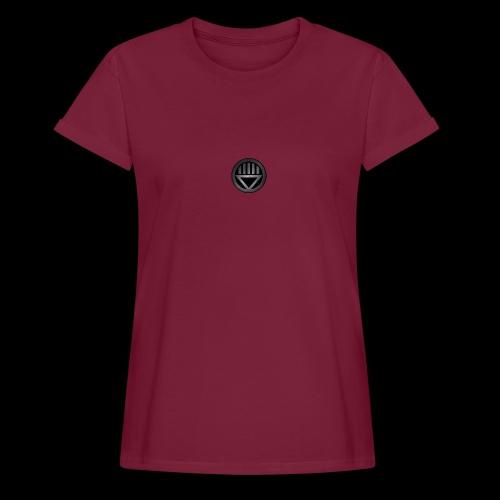 Knight654 Logo - Women's Relaxed Fit T-Shirt