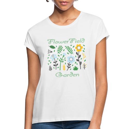 jmb t 04p1 - Women's Relaxed Fit T-Shirt