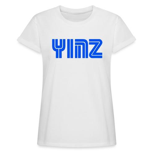 Segyinz - Women's Relaxed Fit T-Shirt