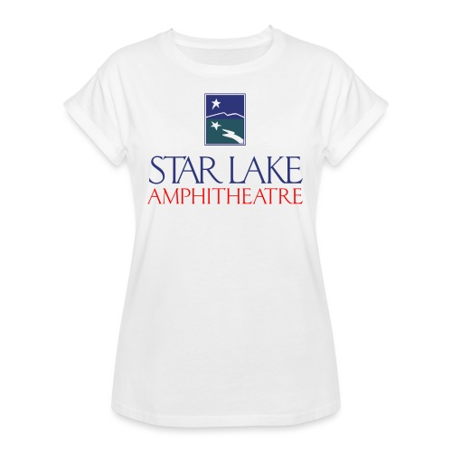 star lake - Women's Relaxed Fit T-Shirt