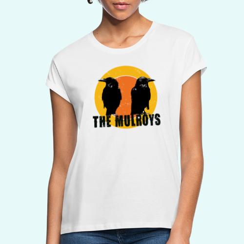TwoCrows2 - Women's Relaxed Fit T-Shirt