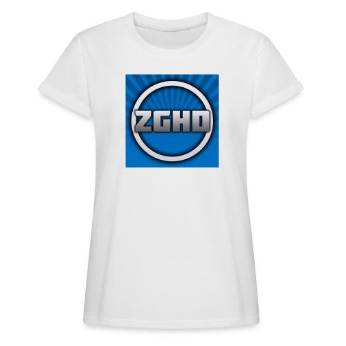 ZedGamesHD - Women's Relaxed Fit T-Shirt