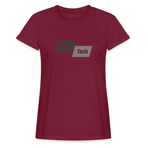 DodaTech Logo - Women's Relaxed Fit T-Shirt