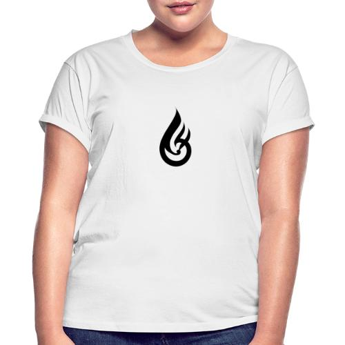 K Johansson Studios - Women's Relaxed Fit T-Shirt