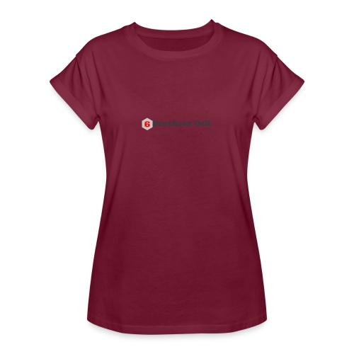 6 Brothers Deli - Women's Relaxed Fit T-Shirt
