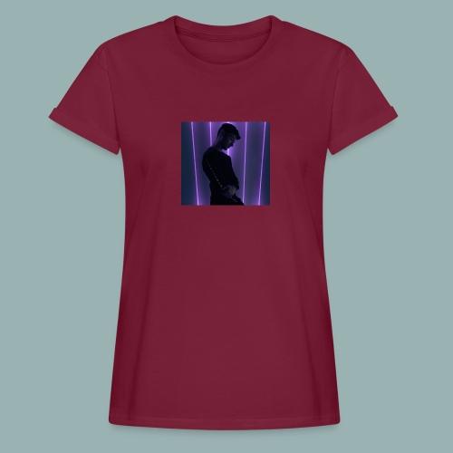 Europian - Women's Relaxed Fit T-Shirt