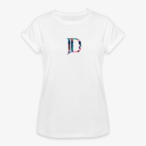 DakeJeitz 2.0 - Women's Relaxed Fit T-Shirt