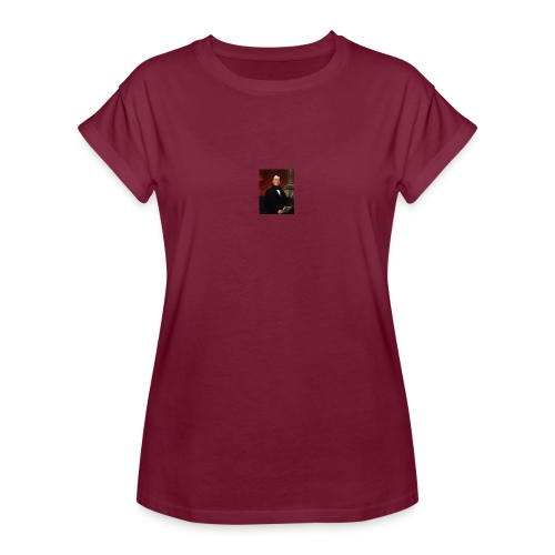 WIlliam Rufus King - Women's Relaxed Fit T-Shirt