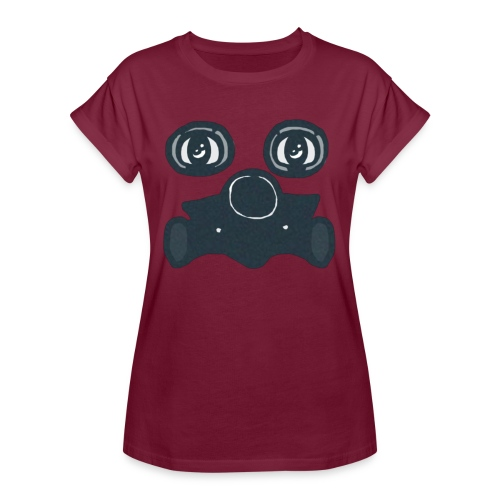 Toxic - Women's Relaxed Fit T-Shirt