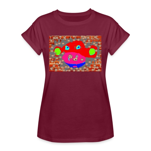 monkey by brax - Women's Relaxed Fit T-Shirt