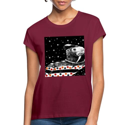 Not so ugly Christmas Tee   Jumper - Women's Relaxed Fit T-Shirt