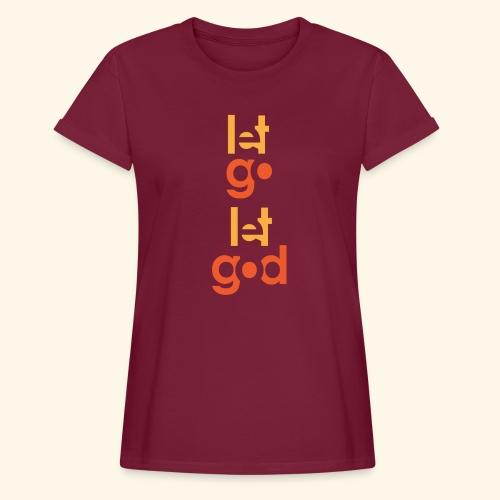 LGLG #11 - Women's Relaxed Fit T-Shirt