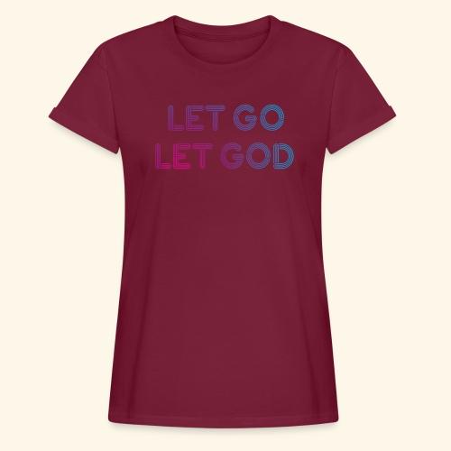LGLG #6 - Women's Relaxed Fit T-Shirt