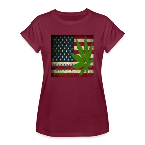 Political humor - Women's Relaxed Fit T-Shirt