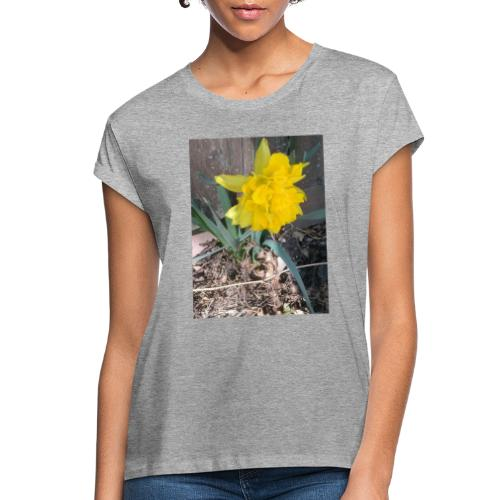 YELLOWFLOWER by S.J.Photography - Women's Relaxed Fit T-Shirt