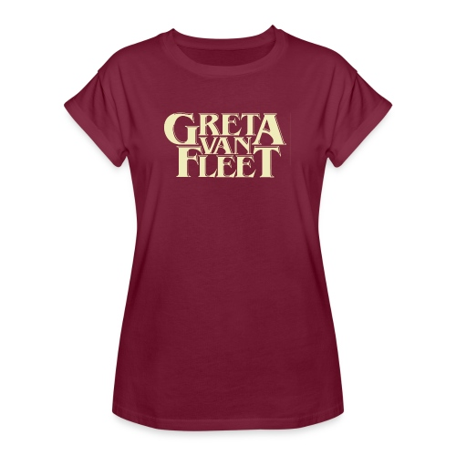 band tour - Women's Relaxed Fit T-Shirt