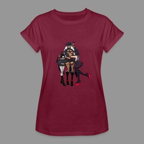 Goth Dolls - Women's Relaxed Fit T-Shirt