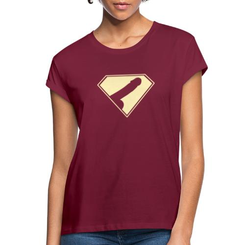 Supercock 1 - Women's Relaxed Fit T-Shirt