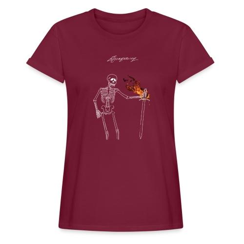 Dissent - Women's Relaxed Fit T-Shirt