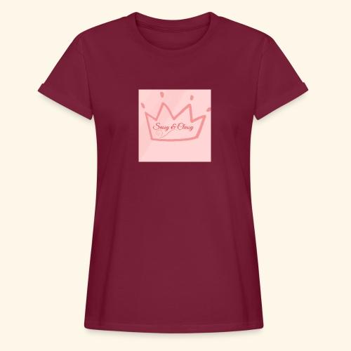 SassyClass - Women's Relaxed Fit T-Shirt