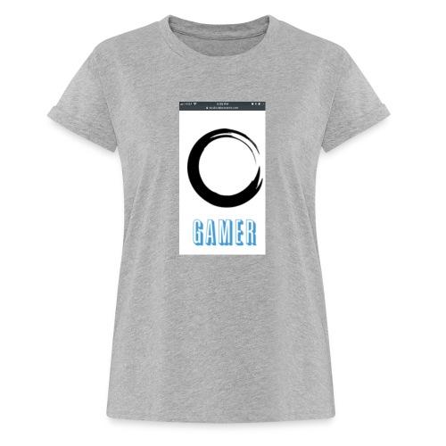 Caedens merch store - Women's Relaxed Fit T-Shirt