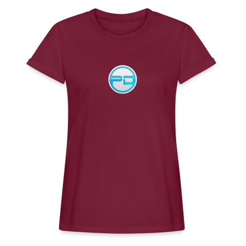 PR0DUD3 - Women's Relaxed Fit T-Shirt