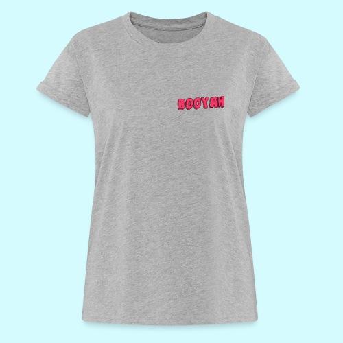 booyah ! - Women's Relaxed Fit T-Shirt