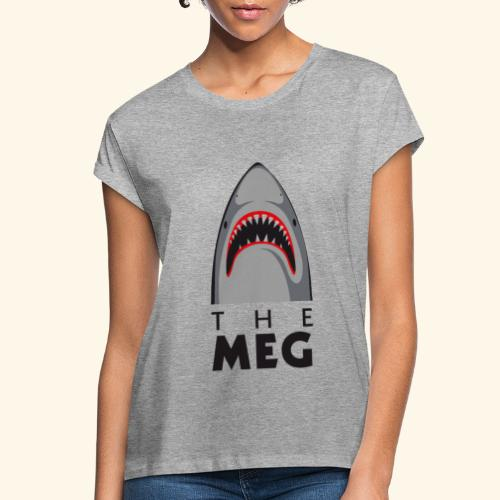 The Meg - Women's Relaxed Fit T-Shirt