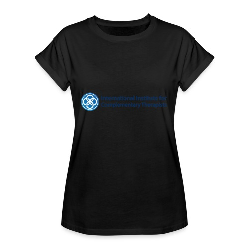 The IICT Brand - Women's Relaxed Fit T-Shirt