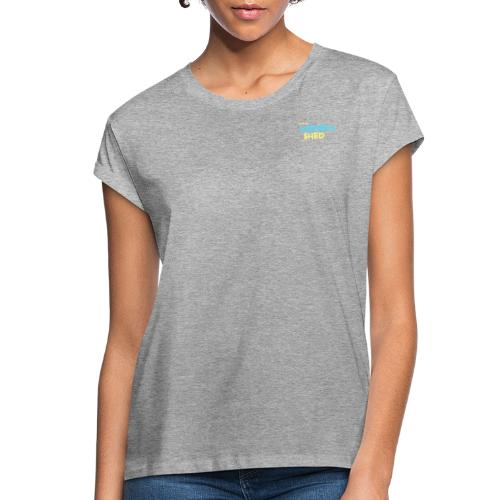 Coolum Women's Shed Tshirts - Women's Relaxed Fit T-Shirt