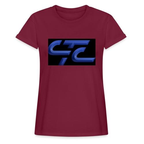 4CA47E3D 2855 4CA9 A4B9 569FE87CE8AF - Women's Relaxed Fit T-Shirt