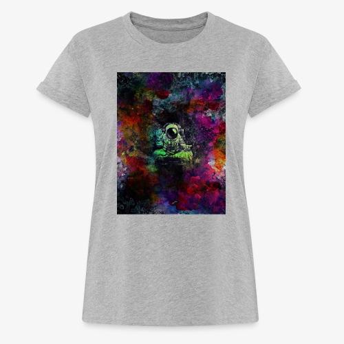 Astronaut - Women's Relaxed Fit T-Shirt