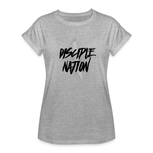 Main Design - Women's Relaxed Fit T-Shirt