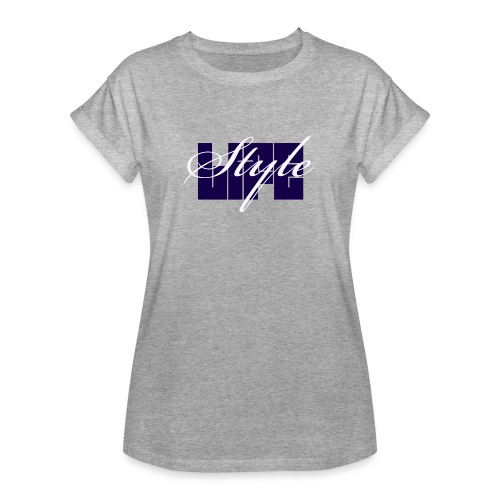 Style Life - Women's Relaxed Fit T-Shirt