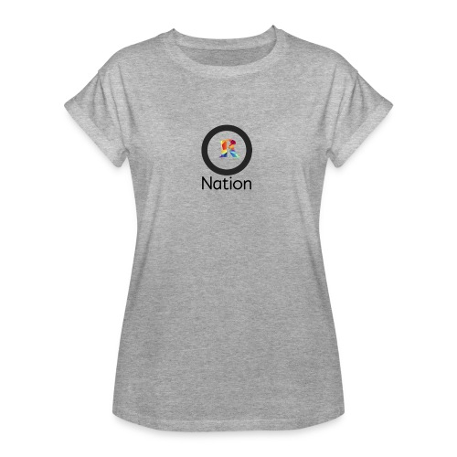 Reaper Nation - Women's Relaxed Fit T-Shirt