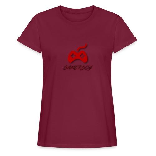 Gamerboy - Women's Relaxed Fit T-Shirt