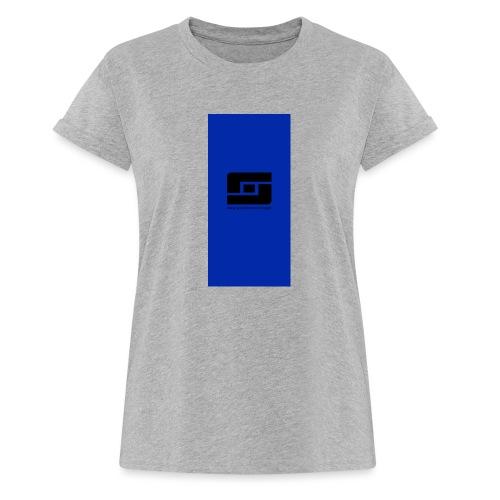 blacks i5 - Women's Relaxed Fit T-Shirt