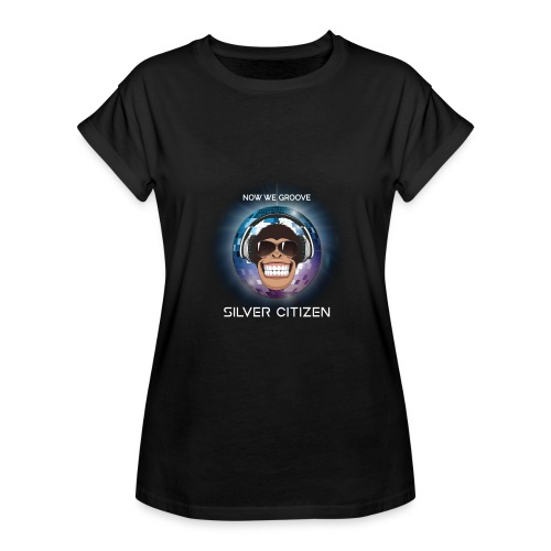 New we groove t-shirt design - Women's Relaxed Fit T-Shirt