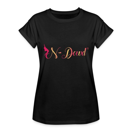 N-Dowd Facing Forward - Women's Relaxed Fit T-Shirt