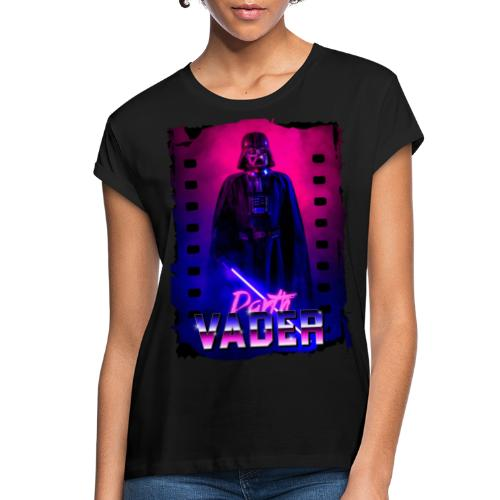 Retro Wave 5 - Women's Relaxed Fit T-Shirt