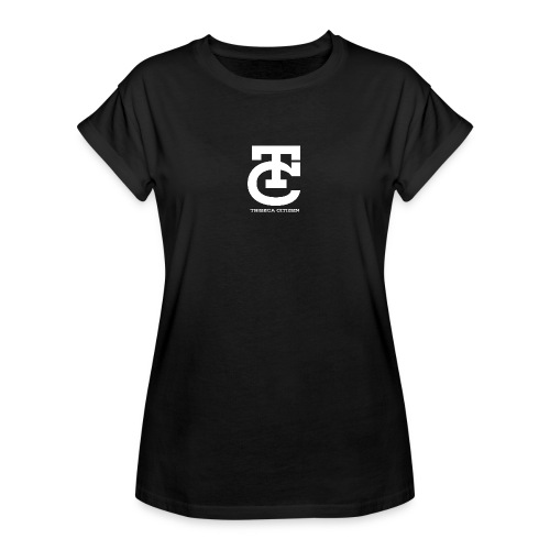 Women's Tribeca Citizen shirt - Women's Relaxed Fit T-Shirt