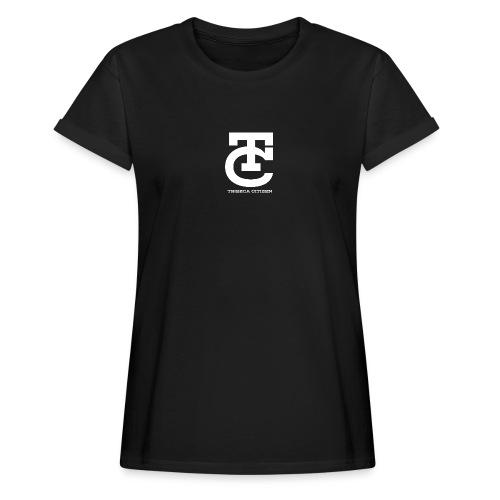Women's Tribeca Citizen shirt - Women's Relaxed Fit T-Shirt
