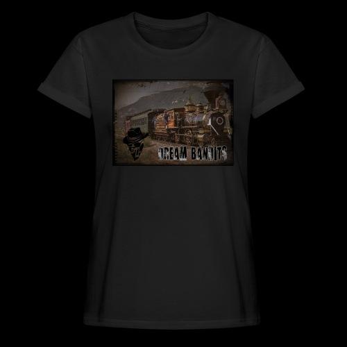 Dream Bandits Vintage SE - Women's Relaxed Fit T-Shirt
