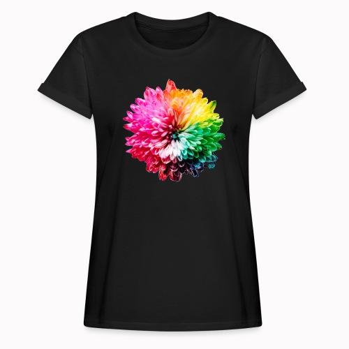 Flower Power - Women's Relaxed Fit T-Shirt