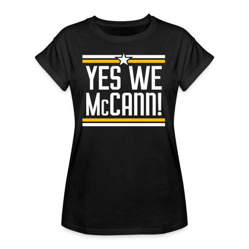 YesWeMc - Women's Relaxed Fit T-Shirt