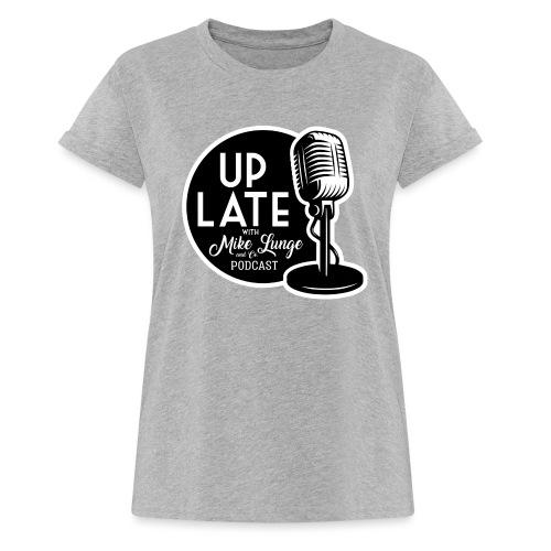 Logo - Women's Relaxed Fit T-Shirt