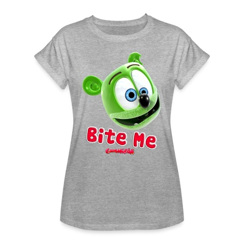 Bite Me - Women's Relaxed Fit T-Shirt