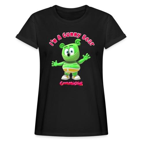 I'm A Gummy Bear - Women's Relaxed Fit T-Shirt