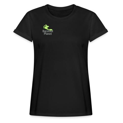 Barefoot Running 1 Women's T-Shirts - Women's Relaxed Fit T-Shirt